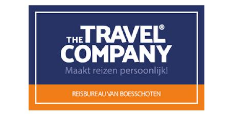 TrouwGilde partner: Reisbureau van Boesschoten
