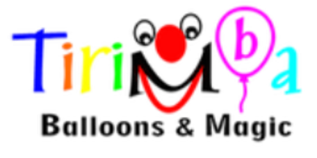 TrouwGilde partner: Tirimba Balloons & Magic