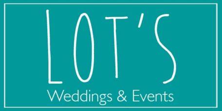 TrouwGilde partner: Lot's Weddings & Events