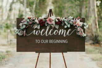Planning voor de organisatie van jullie bruiloft