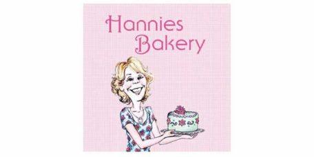 TrouwGilde partner: Hannies Bakery